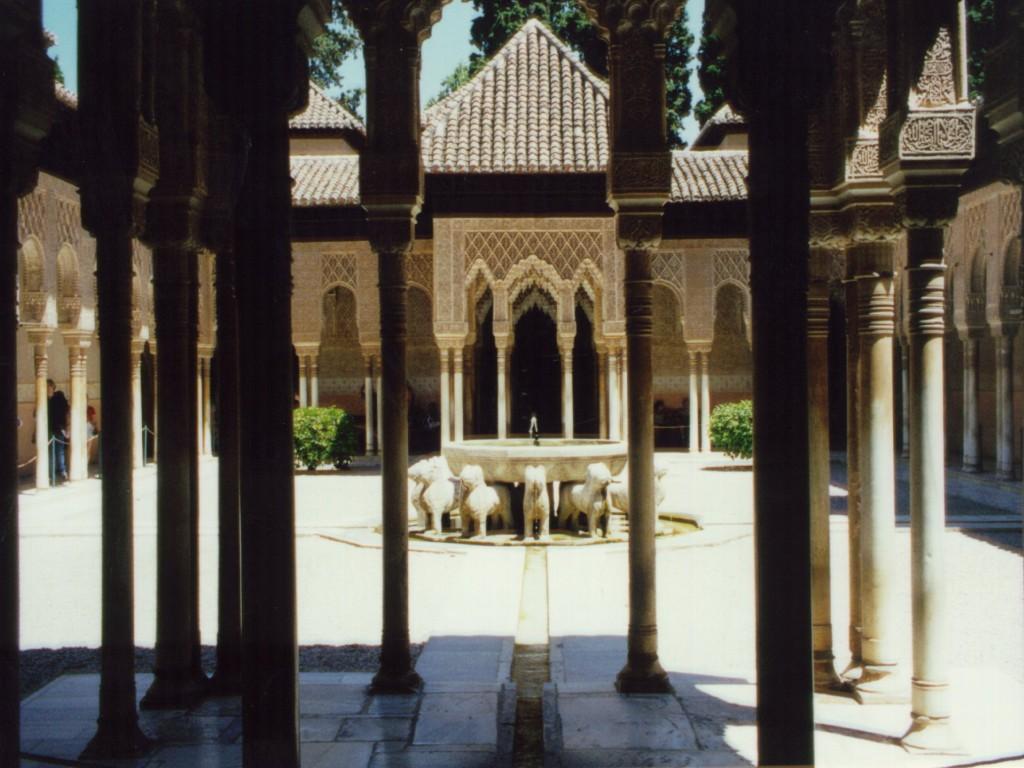 Villa Granada San Jose
