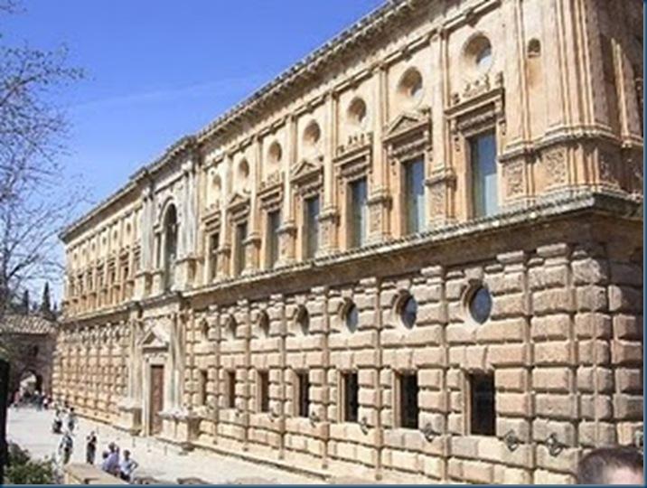 ESCORIAL EXTRAMUROS palacio-de-carlos-v