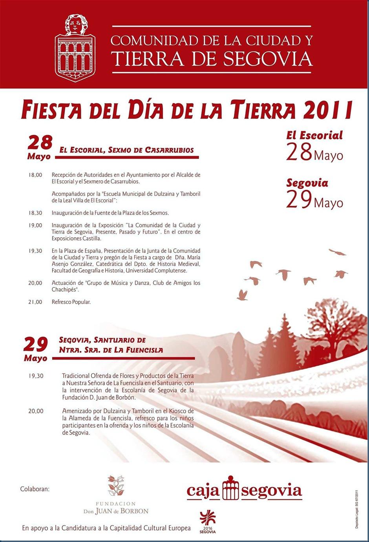 ESCORIAL DIA DE LA TIERRA 22052011_34120_cartel_dia de la tierra